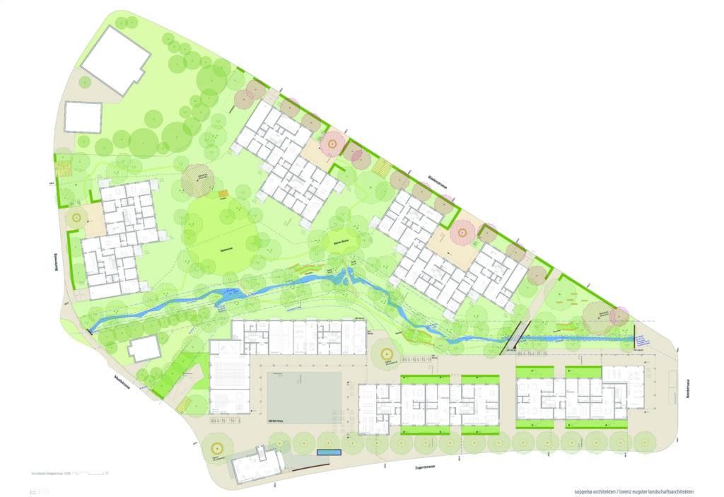 plan landarch